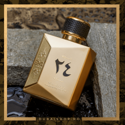 Oud 24 Hours Majestic Gold...