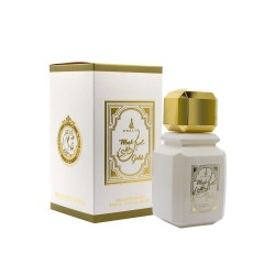 PARFUM MUSK GOLD 100ML EDP