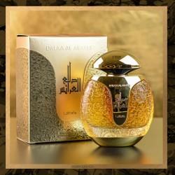 Dalaa Al Arayes Gold unisex