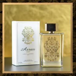 Asrar Gold dama