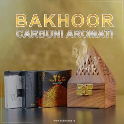 Pachet Bakhoor