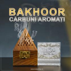 Bakhoor Pure Musk