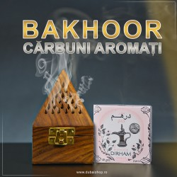Bakhoor Dirham Wardi