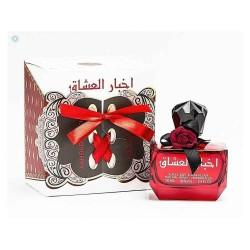Parfum Akhbar Al Ushaq Dama...