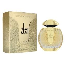 Parfum Dalaa Al Arayes Gold...