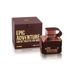 Parfum Epic Adventure...