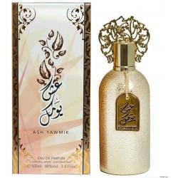 Parfum Ash Yawmik Gold...