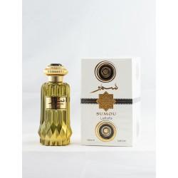 Parfum Sumou Gold 100ml EDP...