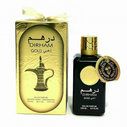 Parfum Dirham Gold 100ml EDP