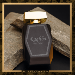 Raghba for man + deo